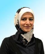 Wafa Al-Jamal