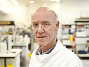 Professor Craig Robson