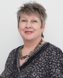 Ann Ferguson, Associate Director of Community Services