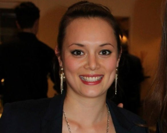 Guest blogger Amy Dyer, Research Analyst at Prostate Cancer UK